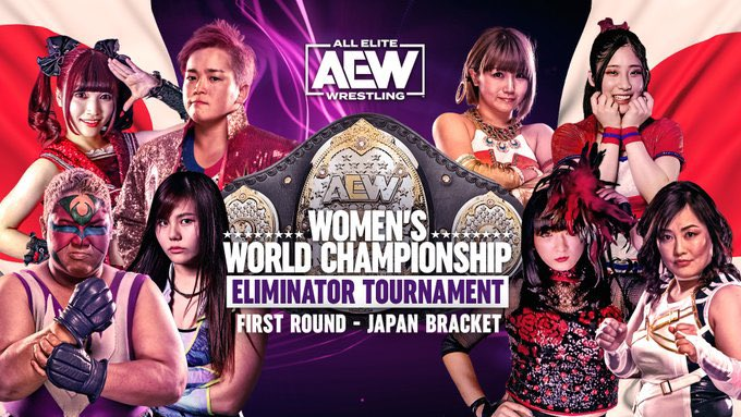AEW women's champion